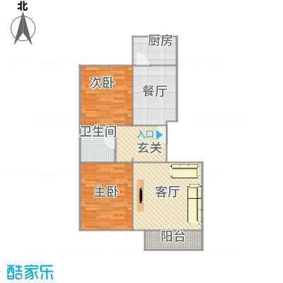 滦县-金鼎丽城-设计方案