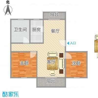 宝山-圣卡洛铂庭-设计方案