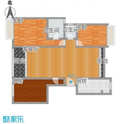 浦东新-御沁园公寓-设计方案