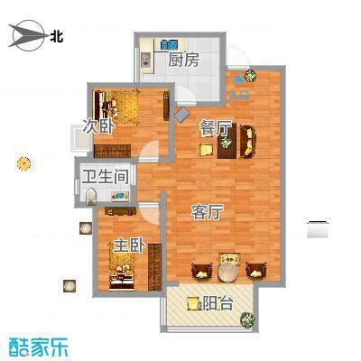锦江-在水一方-设计方案