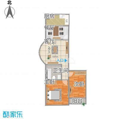 滦县-金鼎丽城-设计方案-副本