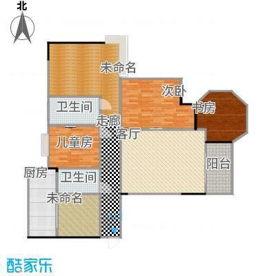 阳光国际三室两厅两卫-副本