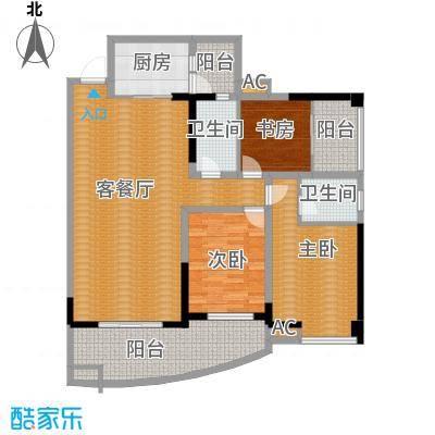 A4三室两厅双卫-副本