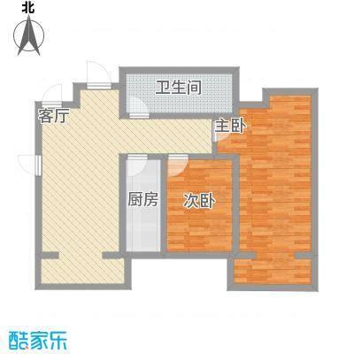 A1两室两厅-副本