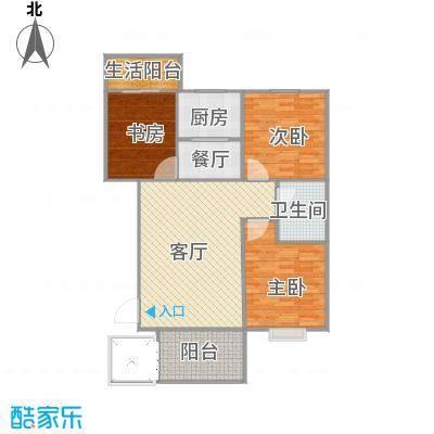 黄梅-阳光小区-设计方案