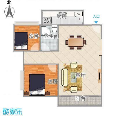 中山-东骏豪庭-设计方案