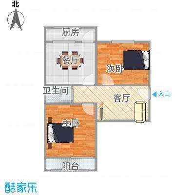 济南-郎茂山小区-设计方案