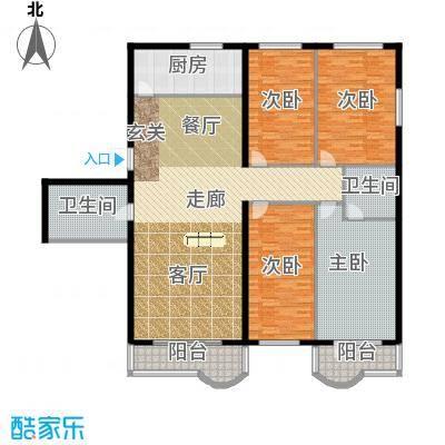 北京-信恒大厦-设计方案
