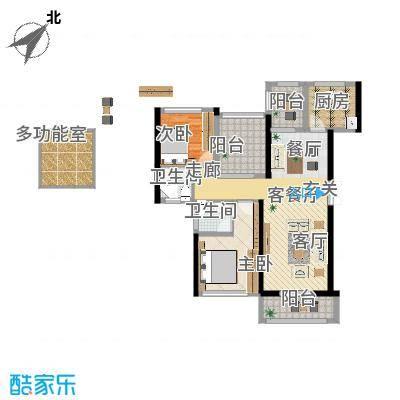 东莞-景湖荣郡-设计方案