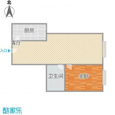 朝阳-建外SOHO西区-设计方案