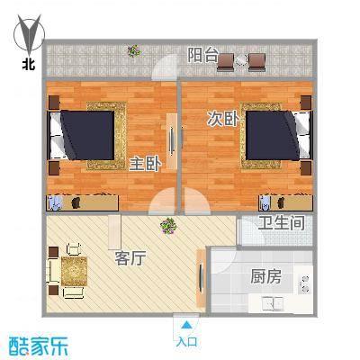 济南-百花小区-设计方案