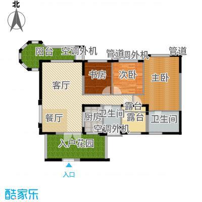重庆-龙湖花千树-设计方案