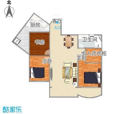 大连-小平岛海悦山-设计方案