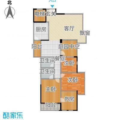 广州-万科蓝山-设计方案