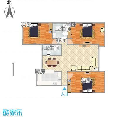 双塔-宏运凤凰新城一期-设计方案