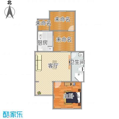 北京-宝盛北里-设计方案