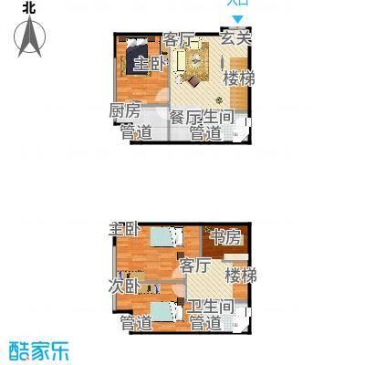 济南-诚基中心-设计方案