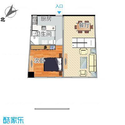 江宁-铂金水岸-设计方案