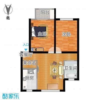 浦东新-三林世博家园-设计方案