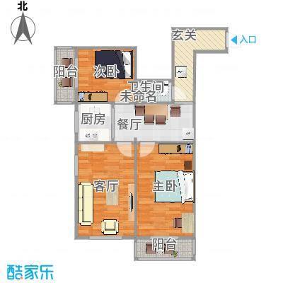 北京-骡马市大街12号-设计方案