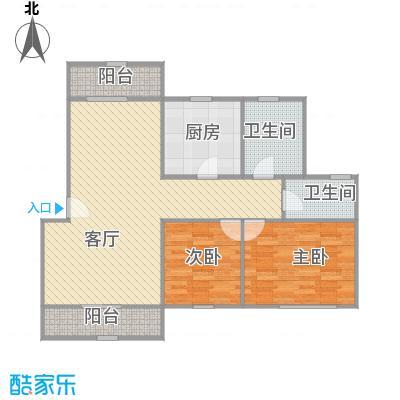 闵行-欧风花都-设计方案