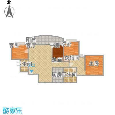 滨江新城市花园C栋04
