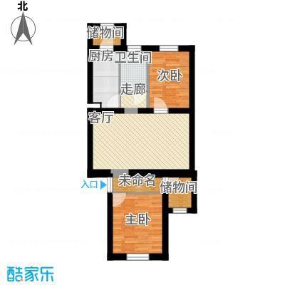 观音寺小区29号楼1-6单元(原始)