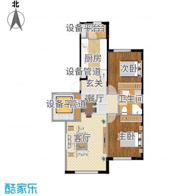 长春-伟峰东樾-设计方案