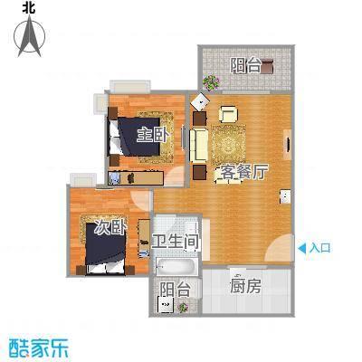 广州-广州亚运城天誉-设计方案