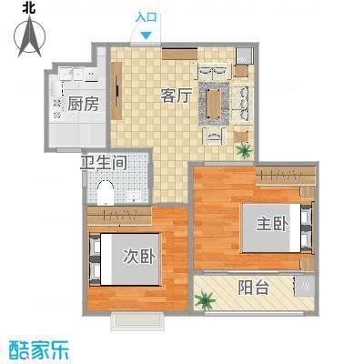 潍坊-瑞珂沁园-设计方案