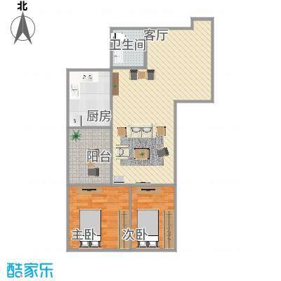 广州-华天国际广场-设计方案