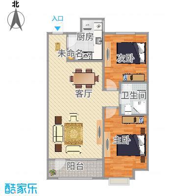 10-5金地长青湾76