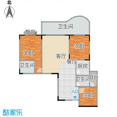 重庆-天一华府-设计方案
