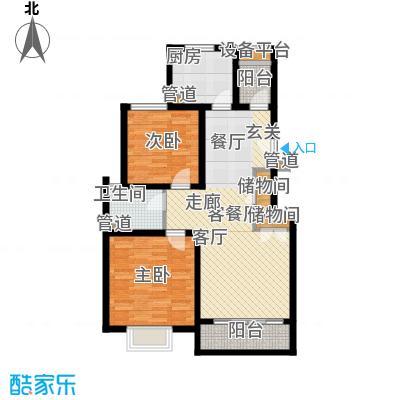 闵行-浦江颐城尚院-设计方案