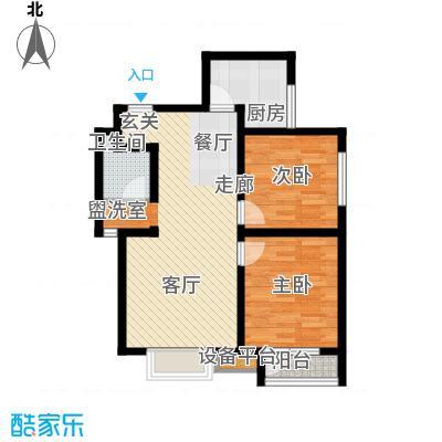 天津-天房海滨园-设计方案