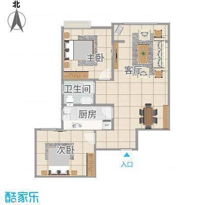 河间-冠捷・观邸-设计方案