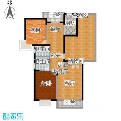 虹口-耀江国际广场公寓-设计方案