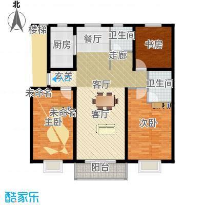 新浦-千叶花园城-设计方案