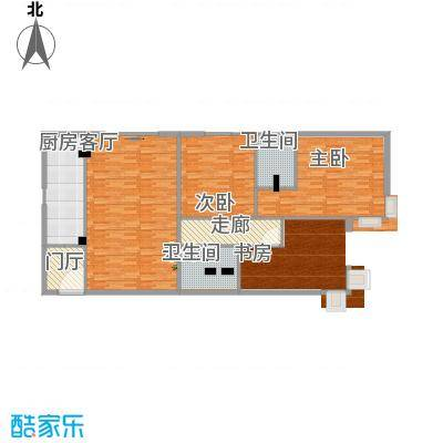 朝阳-北苑家园清友园-设计方案