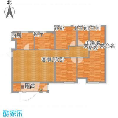 138四室两厅两卫
