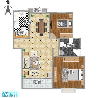 吴江-丽湾国际-设计方案
