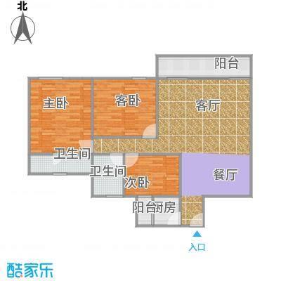 中山-雍逸廷A区-设计方案