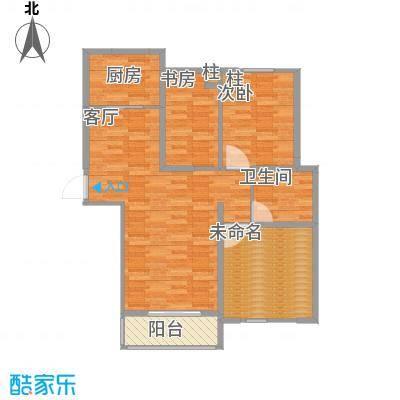 浦东新-大华珐朵公馆-设计方案-副本