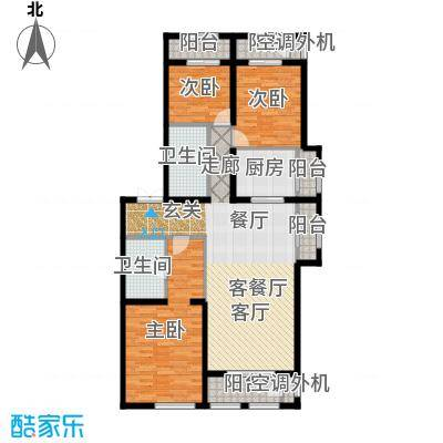 太原小店-坤杰拉菲公馆-设计方案