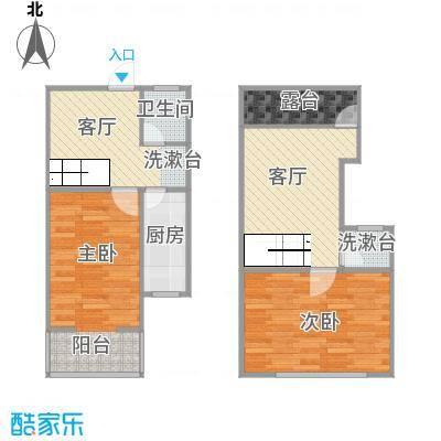 南京-南苑小区-设计方案