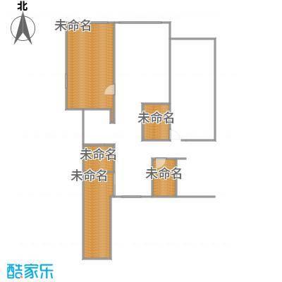 三室两厅一厨两卫