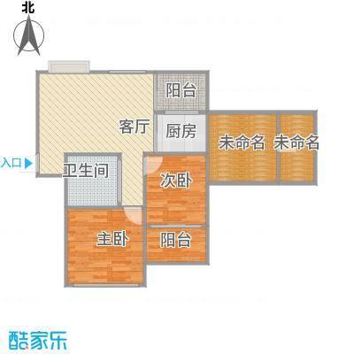 船营-滨江花园-设计方案