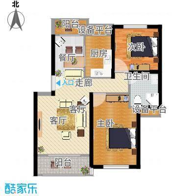 闵行-南郊别墅-设计方案
