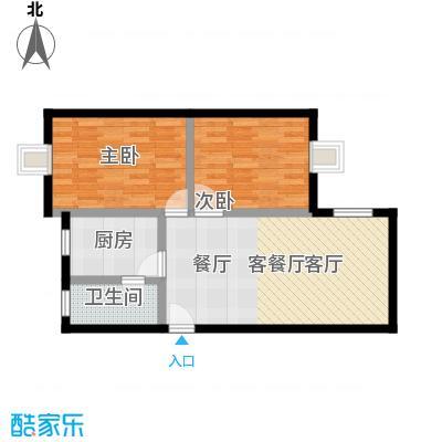 重庆-金华小区-设计方案