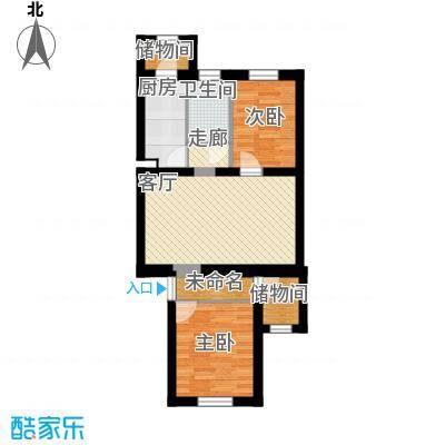 观音寺小区29号楼1-6单元(原始)-副本
